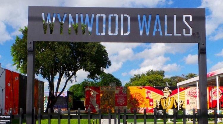 Wynwood: A Graffiti and Street Art Tour