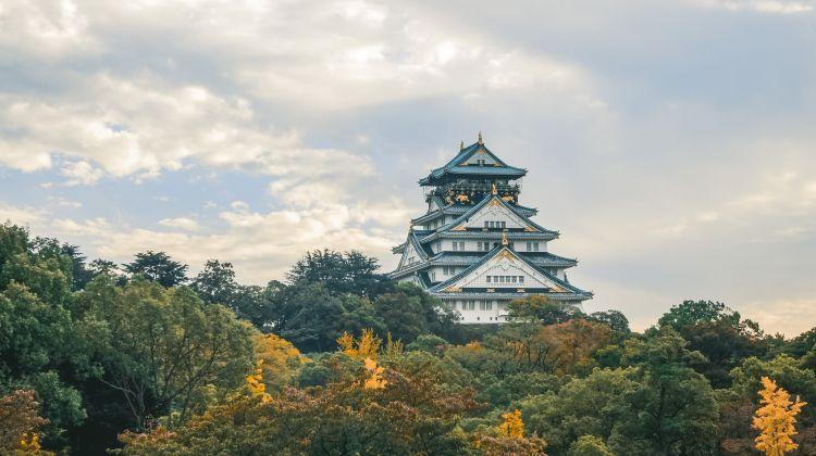 Yamabushi 16-Day Tour of Japan