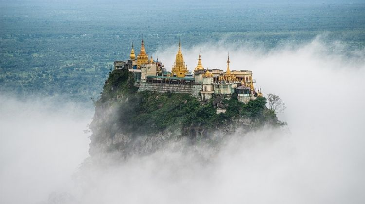 Yangon And Environs, Private Tour