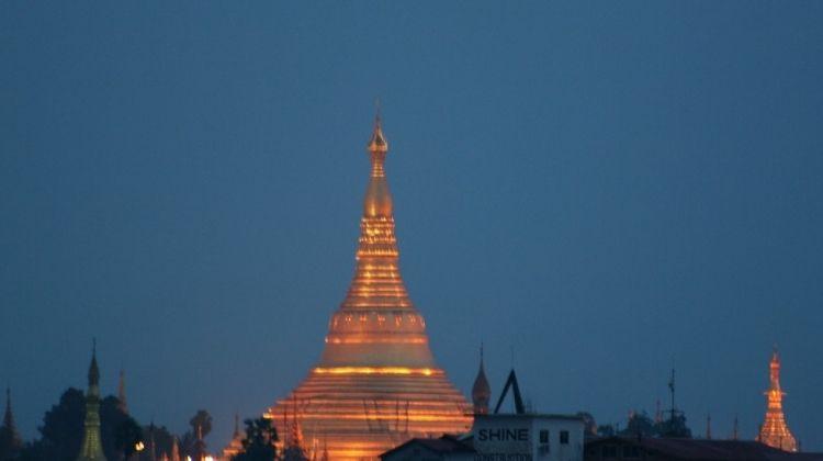 Yangon Culture and Pagodas