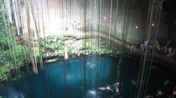 Yucatan Highlights Adventure 4D/3N (from Merida)