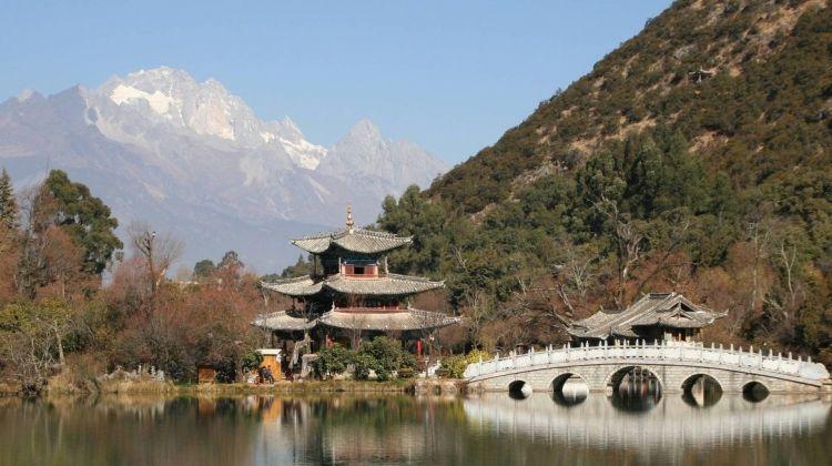 Yunnan Meili Trek