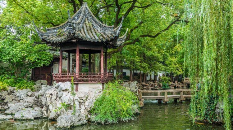 Yuyuan Gardens, French Concession & Huangpu Rive Cruise