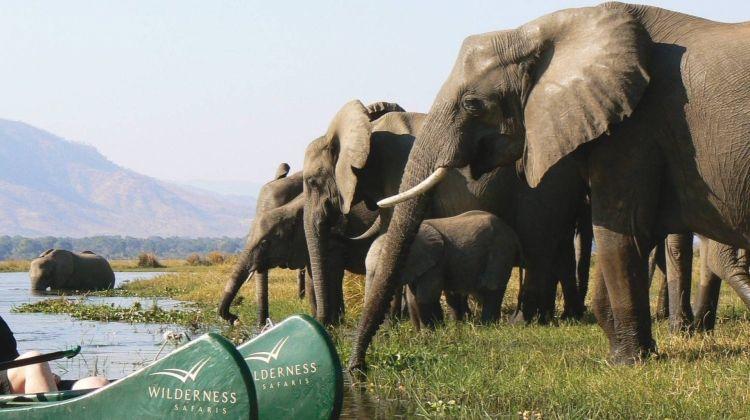 Zambia, Malawi & Mozambique Adventure