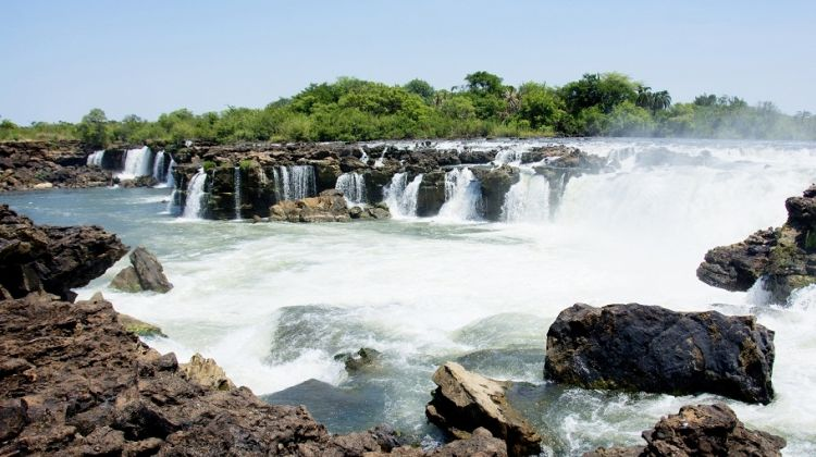Zambia Off The Beaten Track