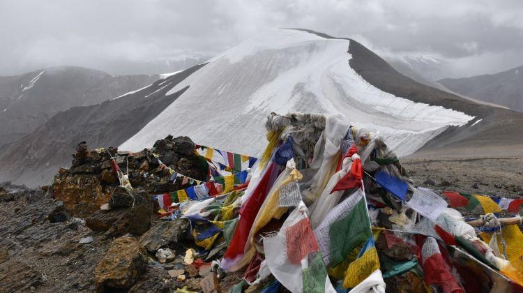 Zanskar Wild and Remote