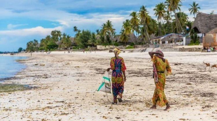 Zanzibar Escape