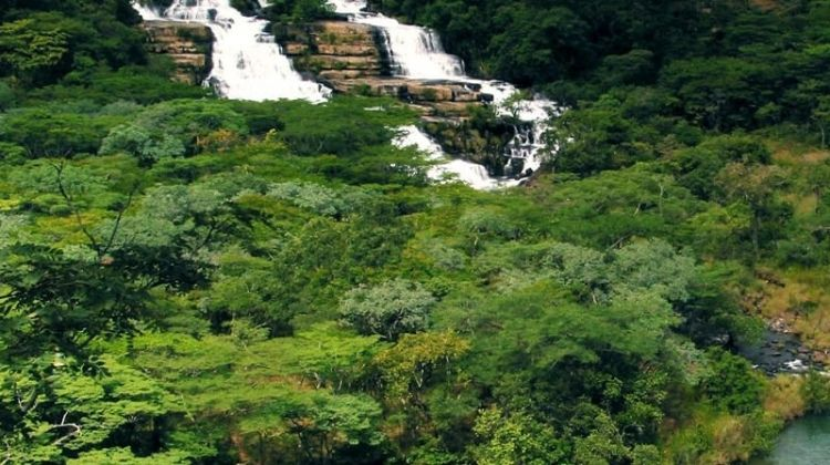 Zanzibar, Victoria Falls & Kruger